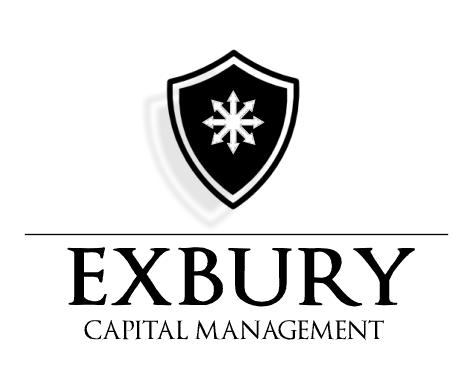 Exbury Capital Management, logo