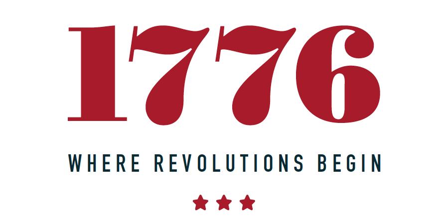 1776 incubator logo