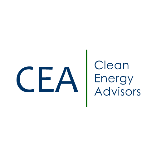 Clean Energy Advisors logo
