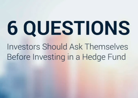 Can i invest into a cryptocurrency hedge fund