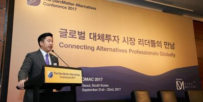 DM Alts Conference 2017