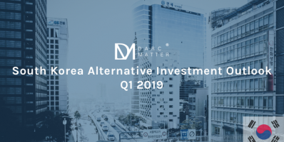 DM Korea - Alternative Investments Outlook Q1 2019