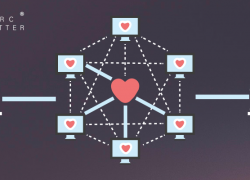 DM - Bank + Blockchain Love Affair (DarcMatter)
