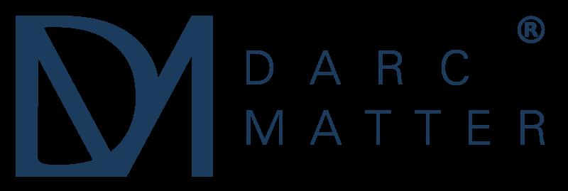 DarcMatter - DM Logo