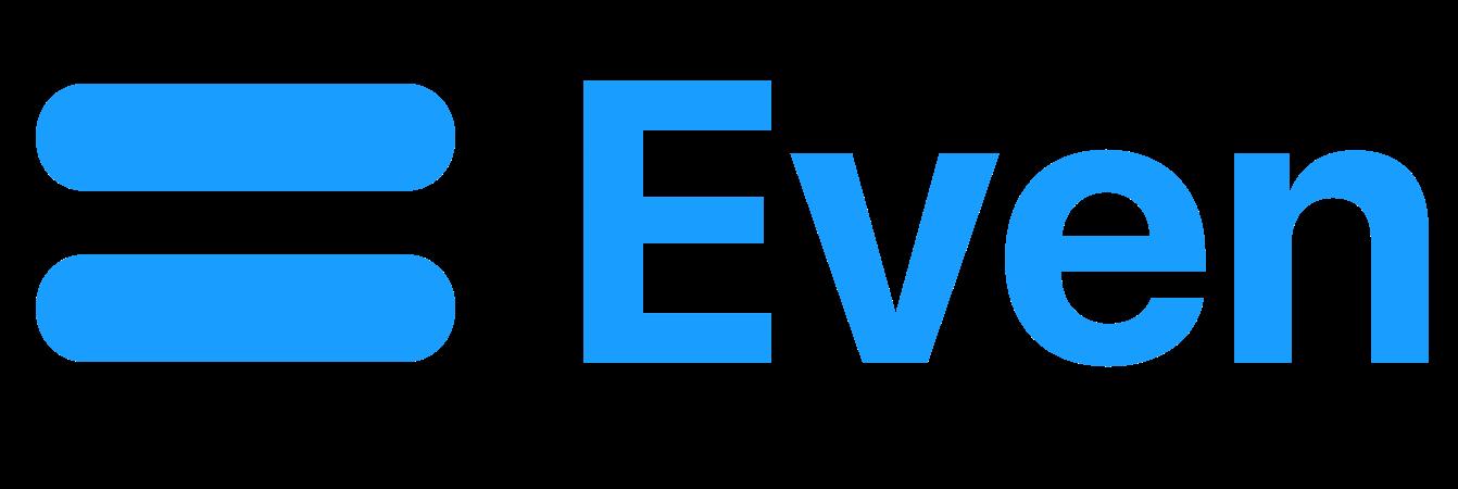 DarcMatter - Even Logo