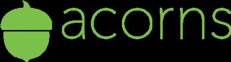 DarcMatter - Acorns Logo