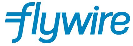 DarcMatter - Flywire Logo