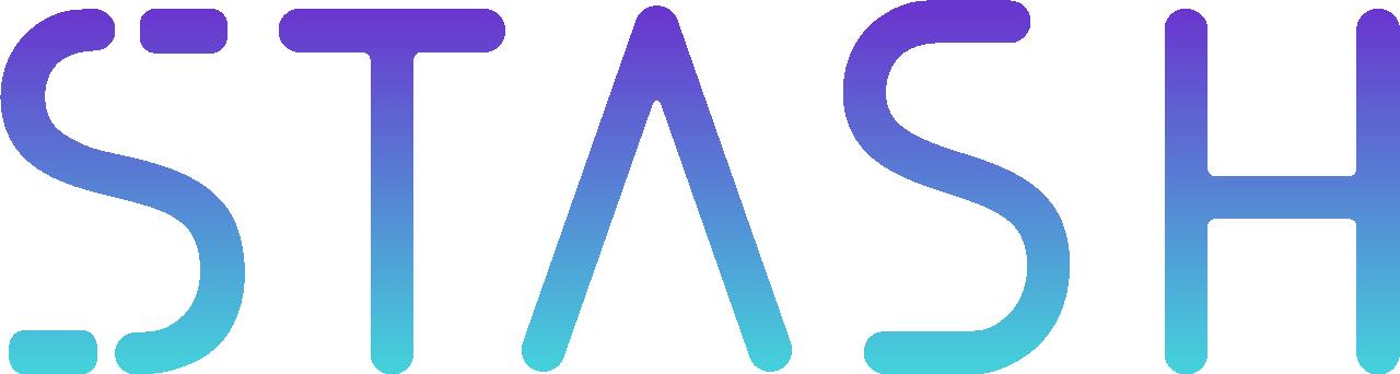 DarcMatter - Stash Logo
