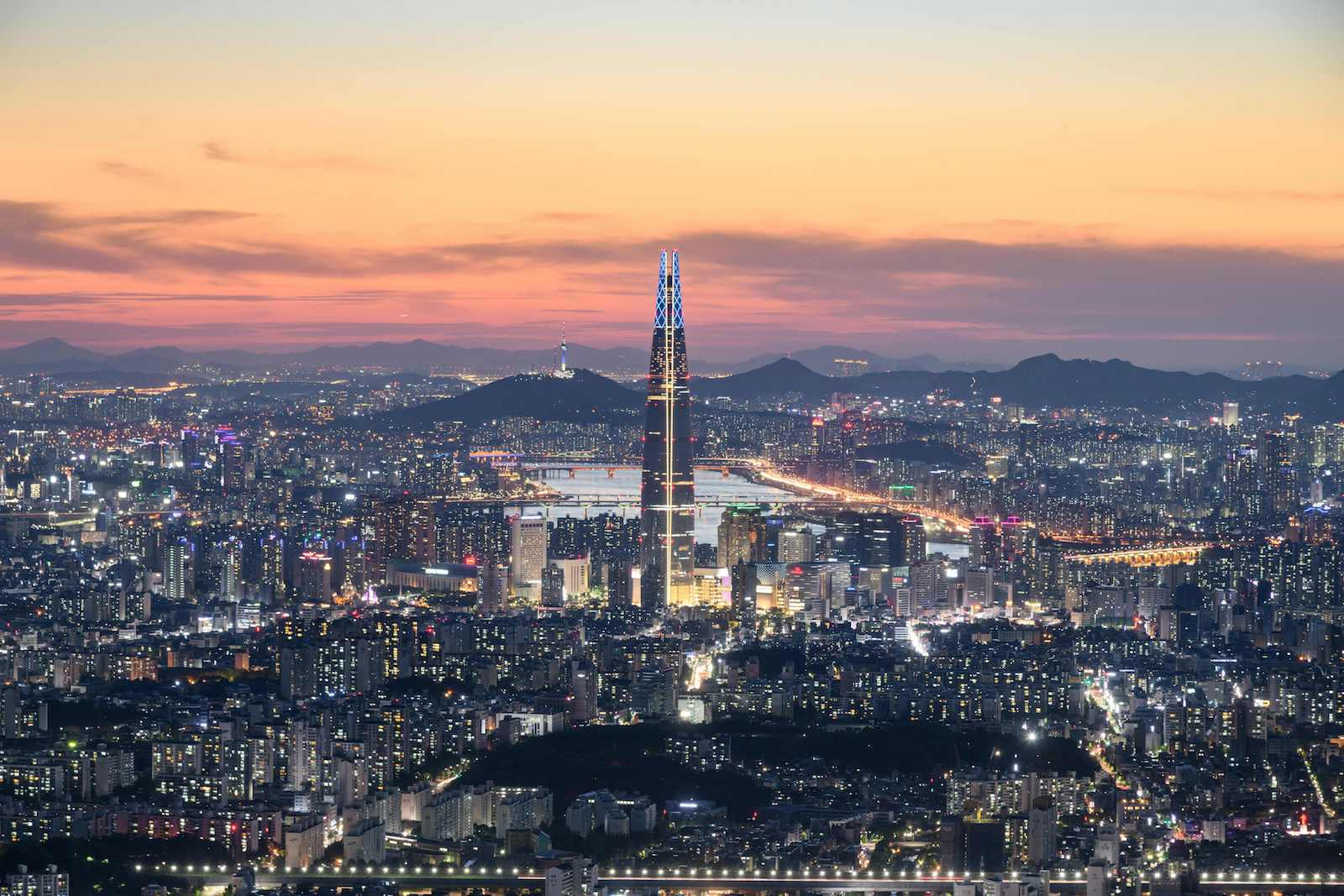 DarcMatter - South Korea