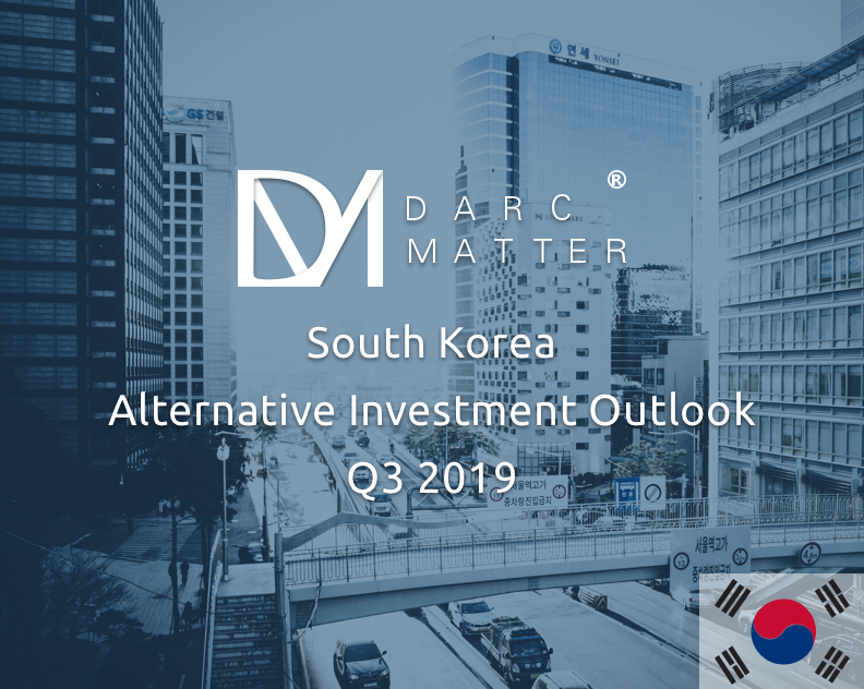 DM Korea Alternative Investment Outlook