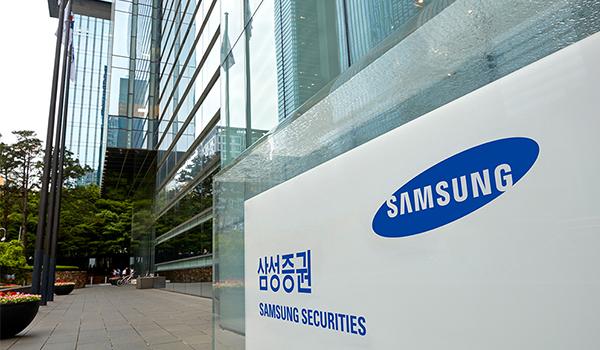 DarcMatter - Samsung Securities