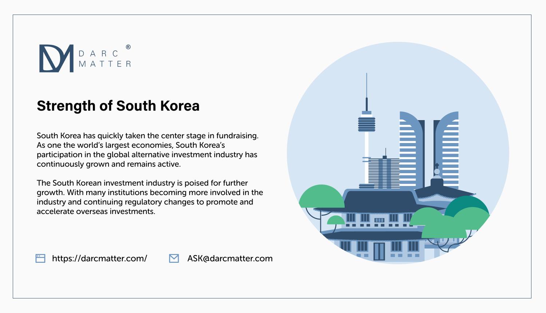 South Korea - DarcMatter